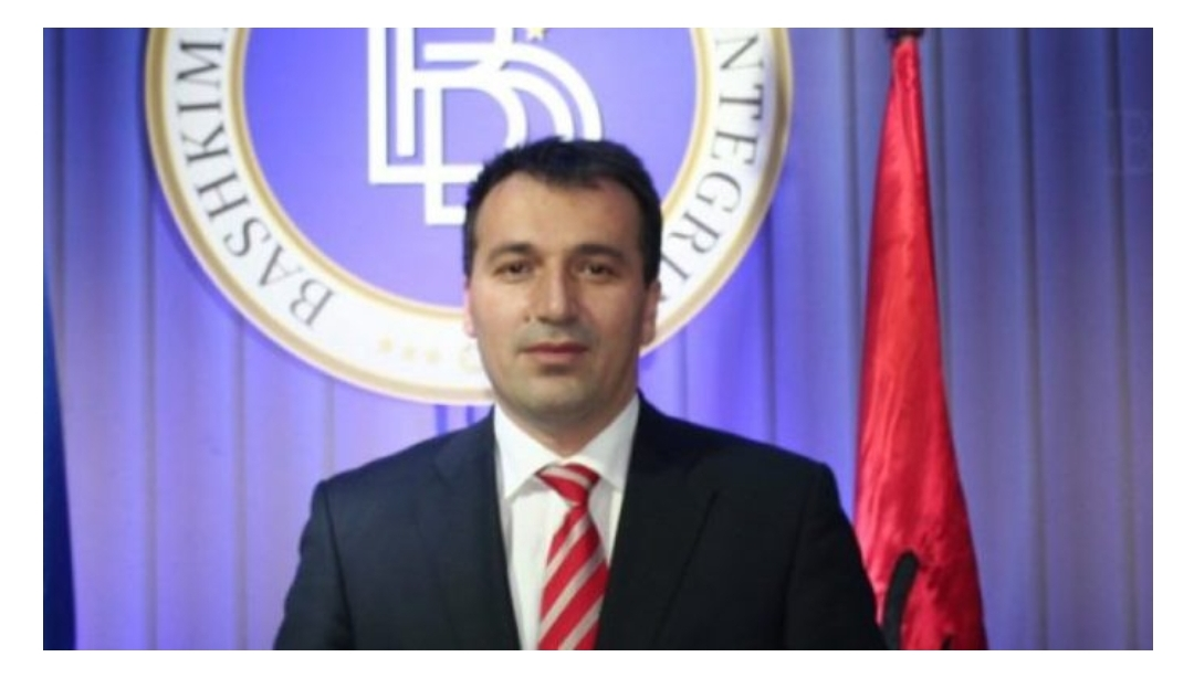 Blerim Bexheti  përfaqëson BDI për ligjin e PSP