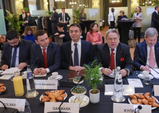 Franca dhe Holanda sërish mund të bllokojnë hapjen e negociatave