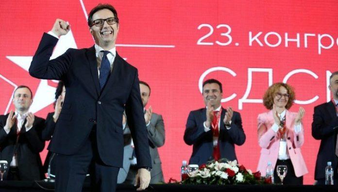 Zaev  Nëse Pendarovski humb nga Siljanovska  do të shpall zgjedhje të reja