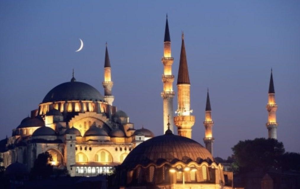 A jeni gati  ja kur fillon Ramazani