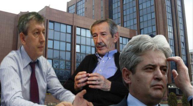 Maxhar Telekom  dëshmitarët do të dëgjohen në shtator