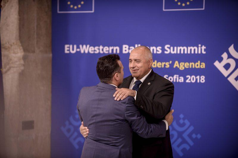 Kryeministri Zaev bashkë me delegacionin  sot pjesëmarrës në Samitin në Poznan