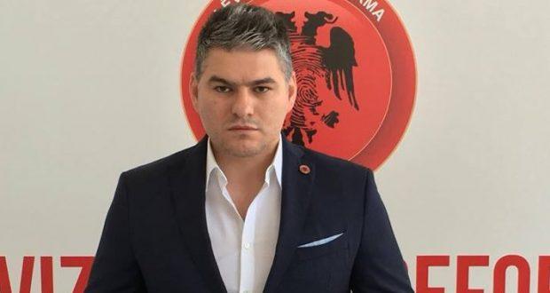 Bexheti  Në Maqedoninë e Veriut i pafajshmi shpallet fajtor  fajtori i pafajshëm