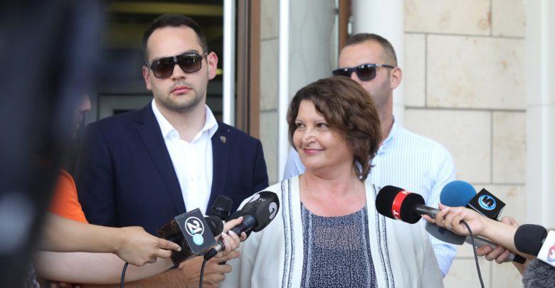 PSP do të parashtrojë ankesë për gjykimin në lëndën  Lëndina