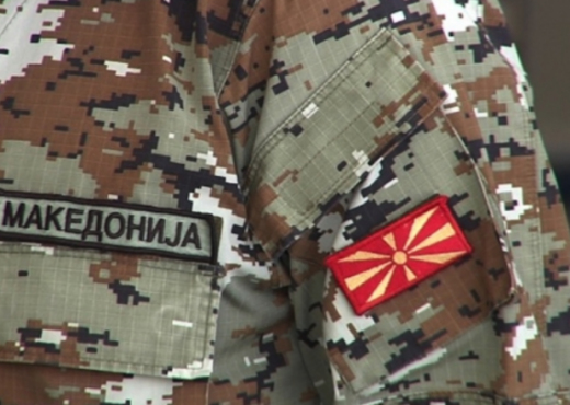 Maqedonia ndryshon dhe emrin e Ushtrisë