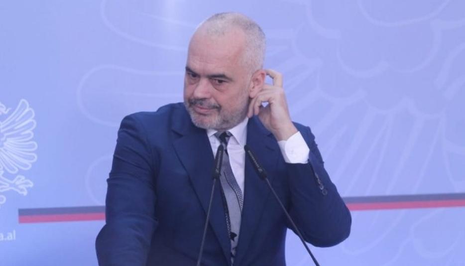 Nga piktor në më të pasurin shqiptar  zbulohet pasuria marramendëse e kryeministrit Rama