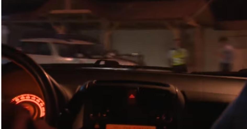 Në fshatin Batincë rritet numri i patrollimeve policore  banorët në panikë