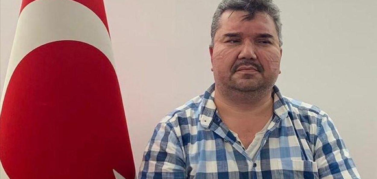 Përgjegjësi i FETOS sillet në Turqi  ja arsyeja