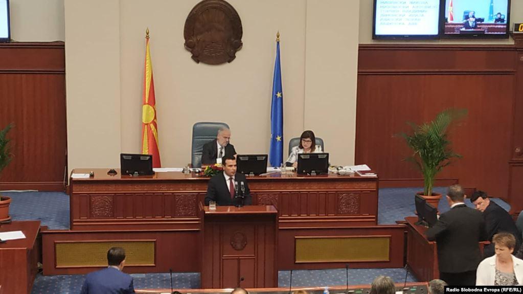 Liderët politikë në përpjekje të re për Ligjin për Prokurorinë