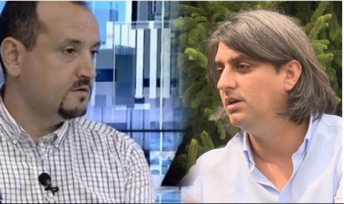 Muhamed Zekiri  Fatmir Bytyqi e pa veten tek ne  prandaj u inkuadrua në LSDM si kuadër profesionist