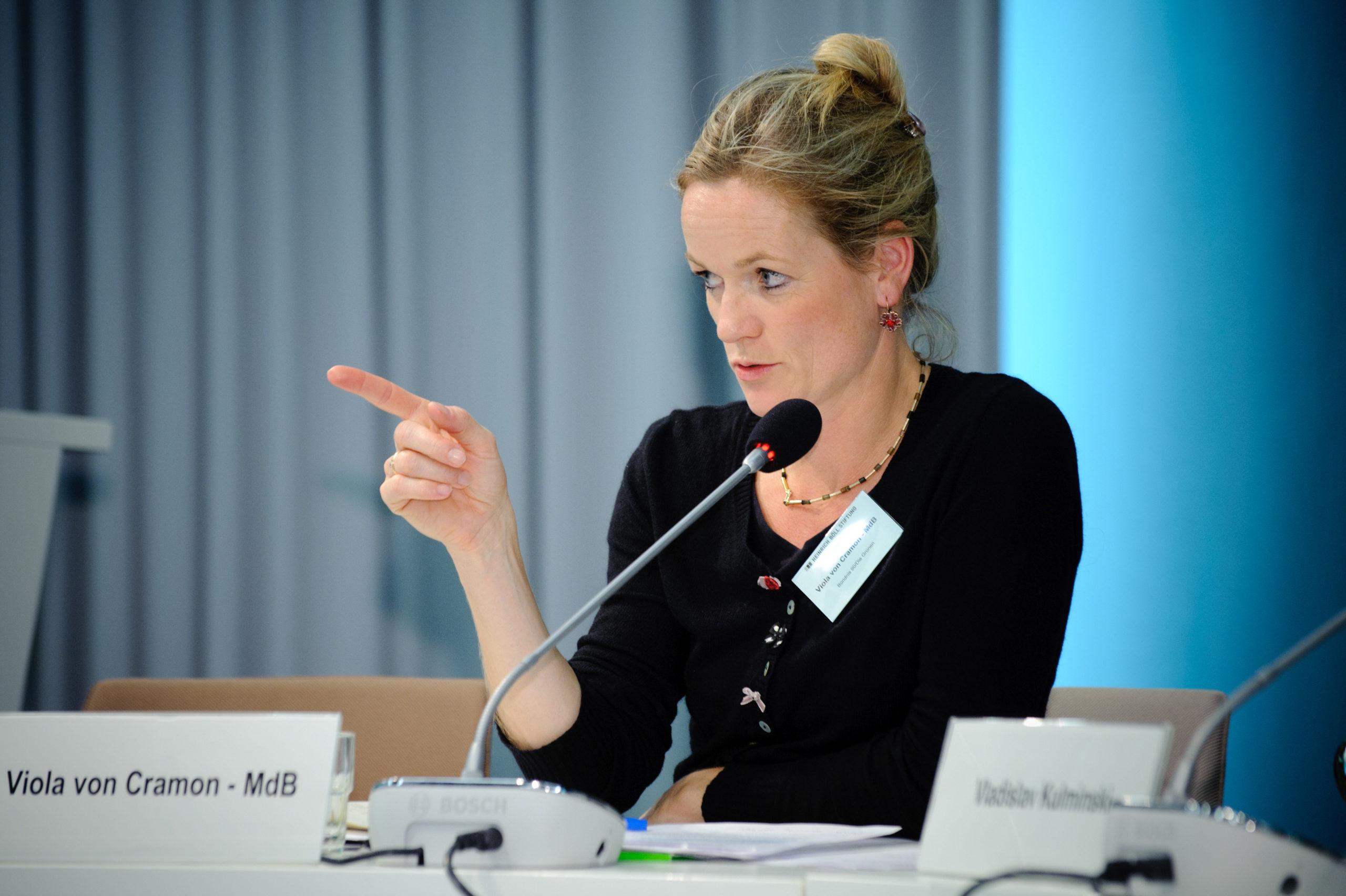 Raportuesja e PE së për Kosovën  Osmani ka të drejtë  mirë që ka politikanë të përgjegjshëm