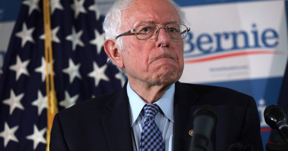 Bernie Sanders heq dorë nga gara presidenciale në ShBA