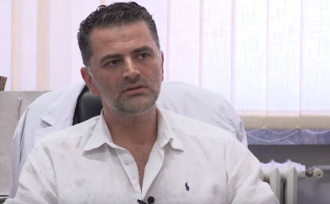 Dr  Ilir Hasani ka një kërkesë për stafin mjekësor
