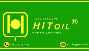 Hit Oil