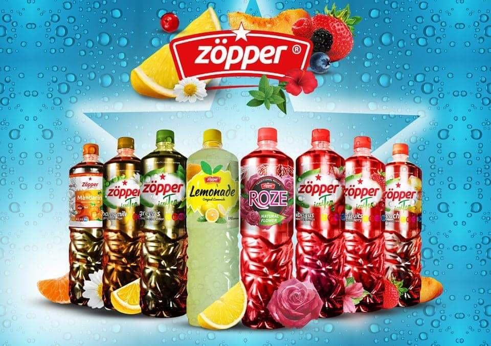 Zöpper