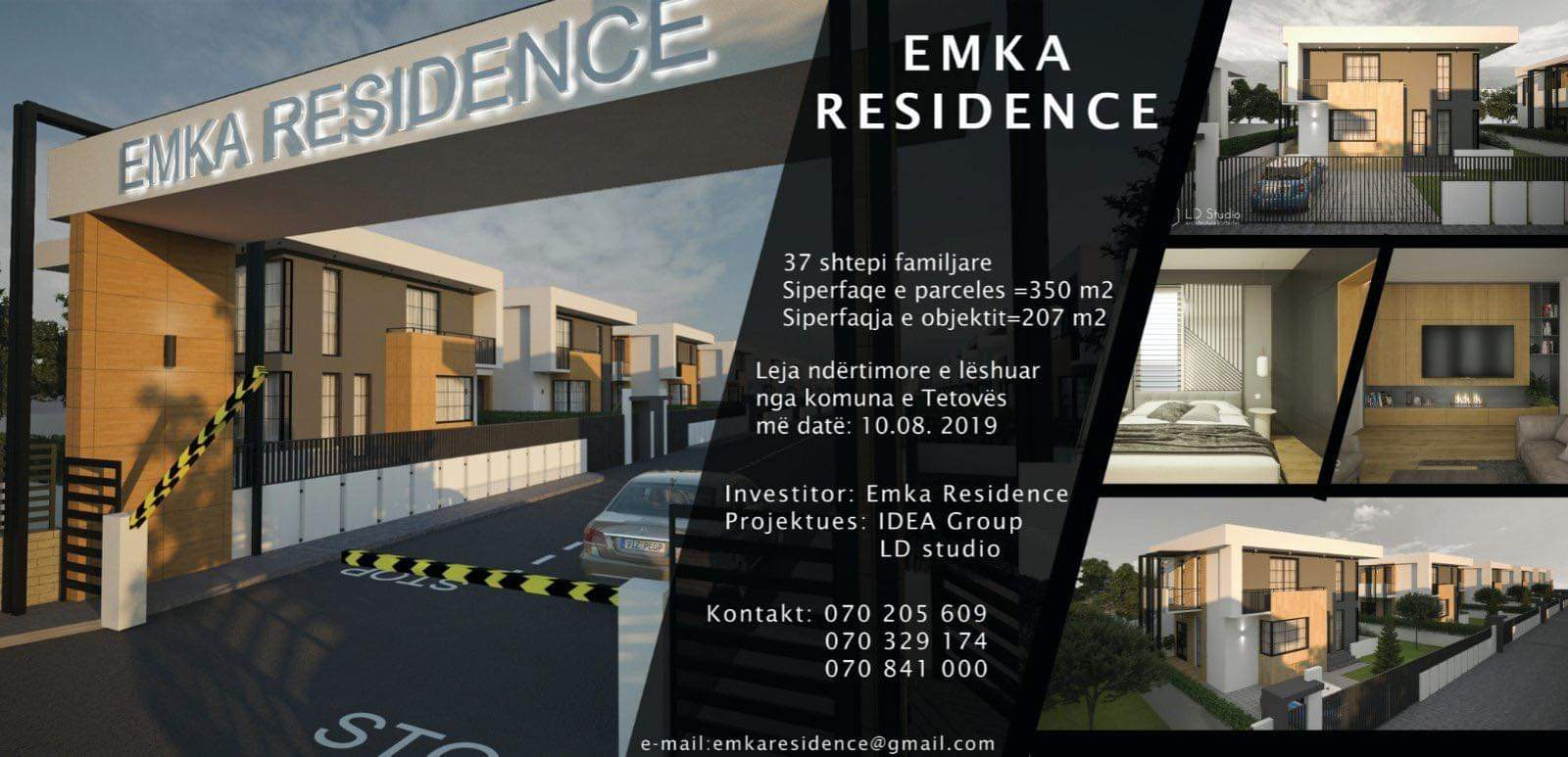 EMKA Residence